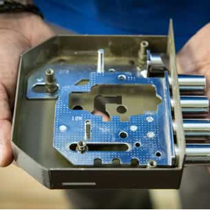 Serrature di sicurezza